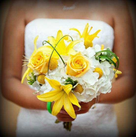 Bomboniere Matrimonio Gialle.Bouquet Giallo Organizzazione Matrimonio Forum Matrimonio Com